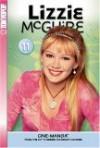 Lizzie McGuire Cine-Manga Volume 11: In Miranda, Lizzie Does Not Trust & the Lon - Terri Minsky, Nina Bargiel, Tim Maile, Jeremy J. Bargiel, Douglas Tuber