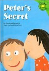 Peter's Secret - Christiane Duchesne, Mylene Pratt
