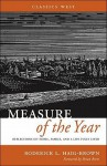 Measure of the Year - Roderick L. Haig-Brown