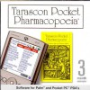 Tarascon Pocket Pharmacopoeia Deluxe PDA 3 month subscription on CD for Palm OS or Pocket PC - Steven M. Green, Tarascon Publishing