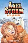 Polar Peril - Shoo Rayner