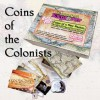 Smithsosian Coins of the Colonists - Whitman