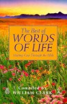 The Best of Words of Life: Meeting God Through the Bible - William Clark