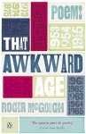 That Awkward Age: Poems - Roger McGough
