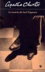 La muerte de lord Edgware - Jose Mallorqui Figuerola, Agatha Christie