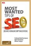 Most Wanted Tips Of SEO (Search Engine Optimization) - Ferdinand Budi Kurniawan, Nyoto Kurniawan, Ridwan Sanjaya