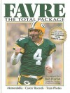 Favre, the Total Package [With Ltd/E Holographic Favre Tribute Card] - Paul Kennedy, Sports Collectors Digest Editors