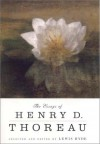 The Essays of Henry D. Thoreau - Henry David Thoreau, Lewis Hyde