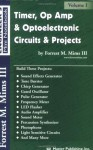 Timer, Op Amp, and Optoelectronic Circuits & Projects - Forrest M. Mims III