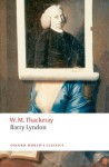 Barry Lyndon - William Makepeace Thackeray, Andrew Sanders