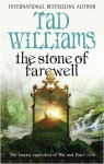 Stone of Farewell (Memory, Sorrow & Thorn #2) - Tad Williams