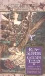 Ruby Slippers, Golden Tears - Ellen Datlow