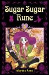 Sugar Sugar Rune,Volume 4 - Moyoco Anno