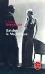 Gatsby Le Magnifique (Poche) - F. Scott Fitzgerald