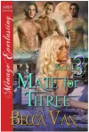 Mate for Three - Becca Van