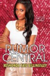 Rumor Central - ReShonda Tate Billingsley