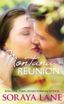 Montana Reunion - Soraya Lane