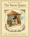 The Snow Queen (Illustrated by T. Pym) - Hans Christian Andersen, T. Pym