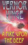 A Fire Upon The Deep (Gollancz Sf) - Vernor Vinge