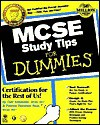 MCSE Study Tips for Dummies - Curt Simmons