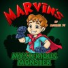 Children's Ebooks - Marvin's Mysterious Monster - Michael Yu, Rachel Yu