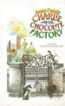 Charlie And The Chocolate Factory - Faith Jaques, Roald Dahl