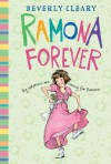 Ramona Forever - Beverly Cleary, Tracy Dockray