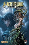 Witchblade: Shades of Gray - Leah Moore, John Reppion, Stephen Segovia