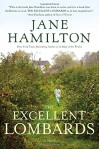 The Excellent Lombards - Jane Hamilton