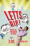 Letts Rip - Quentin Letts