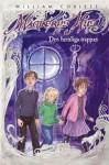 Den hemliga trappan (Magikerns hus, #1) - William Corlett, Carla Wiberg