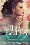 The Earl's New Bride - Frances Fowlkes