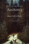 Selected Writings on Aesthetics - Johann Gottfried Herder, Gregory Moore