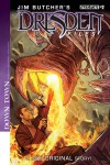 Jim Butcher's Dresden Files: Down Town #2 - Jim Butcher, Mark Powers, Carlos Gómez
