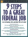 9 Steps To A Great Federal Job - C. Roebuck Reed