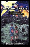 Shrapnel Pickers or a Child's Eye View of the Second World War - George Schofield