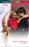 Kussen met Kerstmis - Lucy Gordon, Marianne Hoogenboom