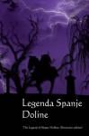 Legenda Spanje Doline: The Legend of Sleepy Hollow (Slovenian edition) (Slovene Edition) - Washington Irving, Onyx Translations