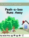 Peek-a-boo Runs Away - Sarah Price