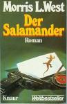 Der Salamander (4942 019). ( Tb) - Morris L. West