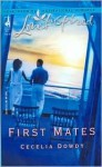 First Mates - Cecelia Dowdy