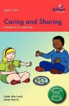 Caring and Sharing: Activities for 3-5 Year Olds - 2nd Edition - Linda Mort, Janet Morris