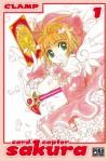 Cardcaptor Sakura, Tomes 1 & 2 - CLAMP, Reyda Seddiki