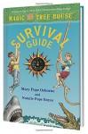 Magic Tree House Survival Guide - Mary Pope Osborne, Natalie Pope Boyce, Salvatore Murdocca