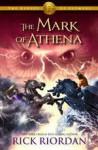 Athenen merkki (Olympoksen sankarit, #3) - Rick Riordan, Ilkka Rekiaro