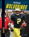 Michigan Wolverines eBook - Ken Rappoport