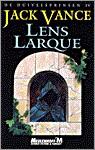 Lens Larque (De Duivelsprinsen, #4) - Jack Vance