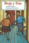 Diego y Tina - Eddie Hernandez, Marie Lafrance