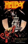 Hellboy: Spętana trumna i inne opowieści, tom 2 - Mike Mignola