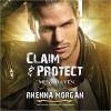 Claim & Protect - Rhenna Morgan
